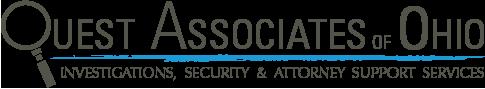 Quest Associates of Ohio Logo
